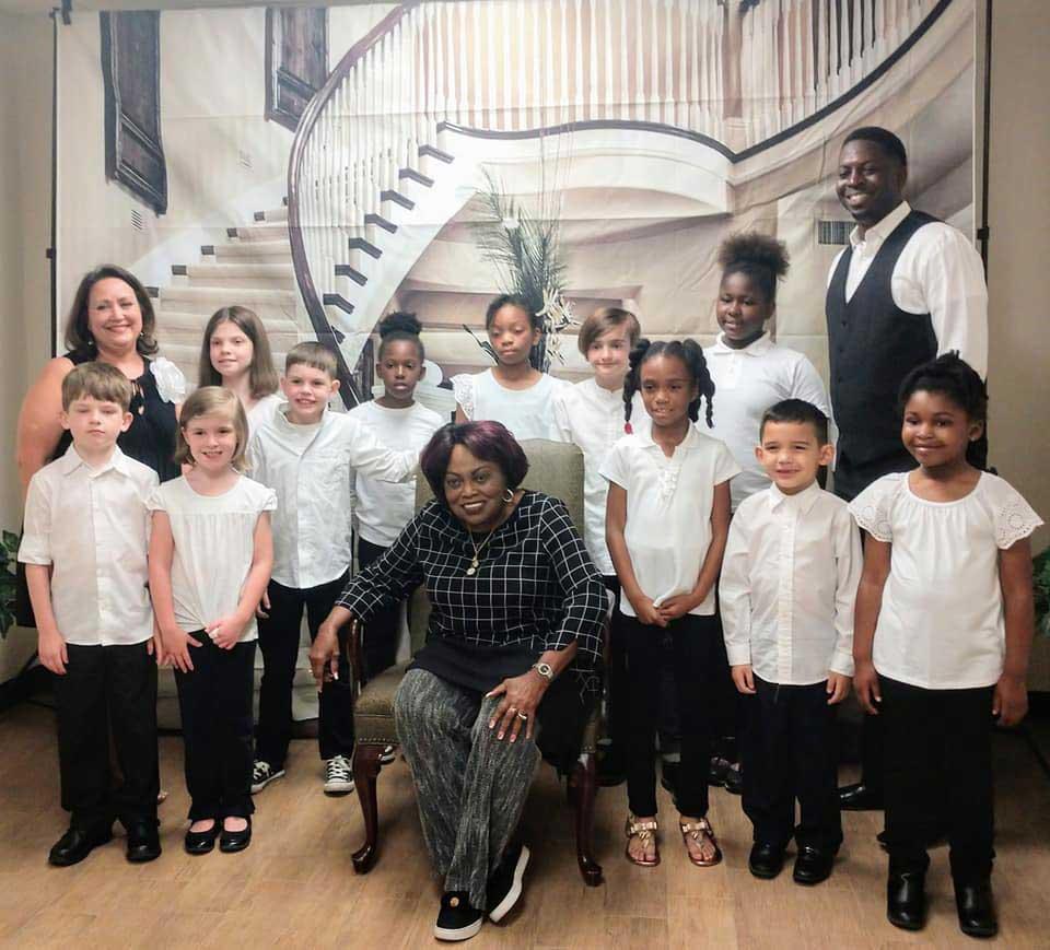YAA Children's Choir