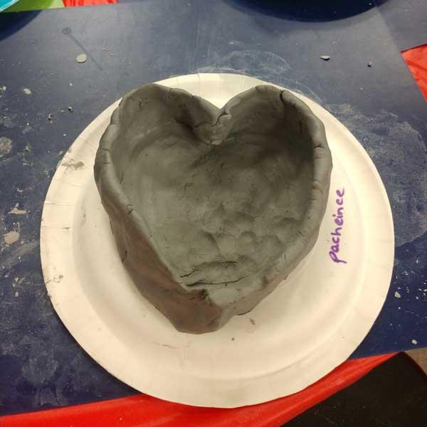Art Classes for Children in Pottery